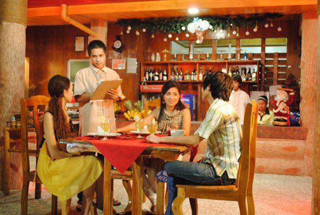 Costa Roca Resort Club - Restaurant